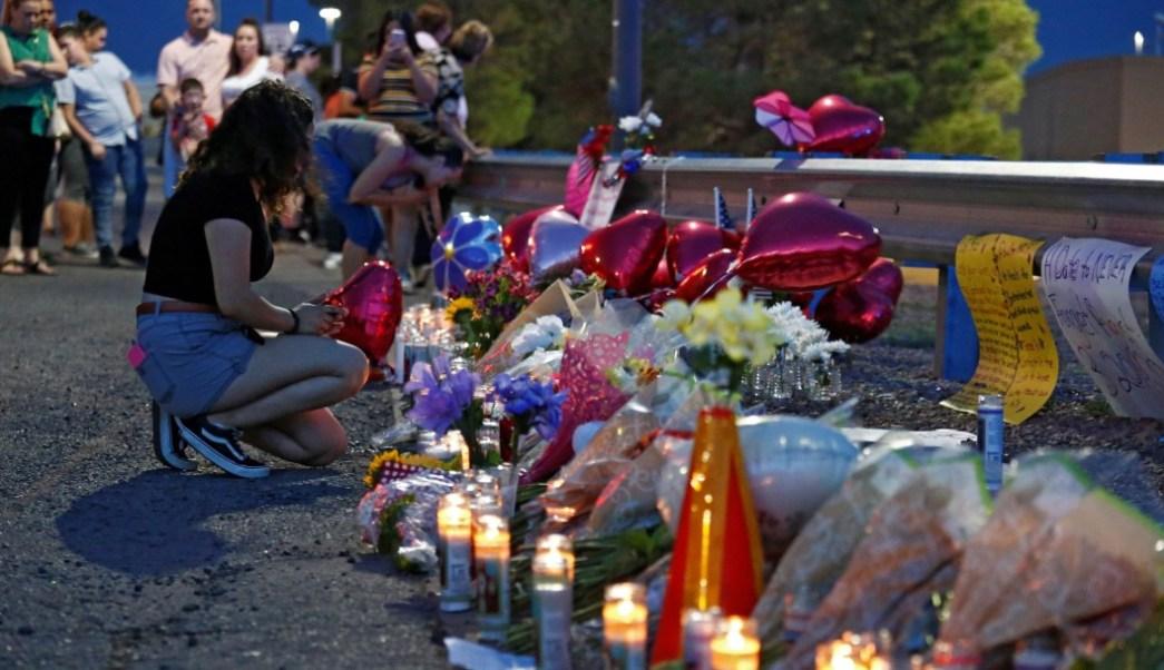 FOTO México y EU no pueden ser vecinos distantes, dice AMLO tras tiroteo en Texas (EFE)