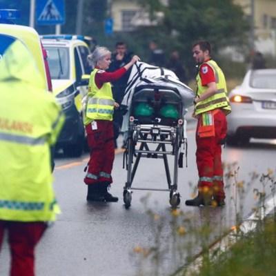 Policía detiene a noruego tras protagonizar tiroteo en mezquita de Oslo