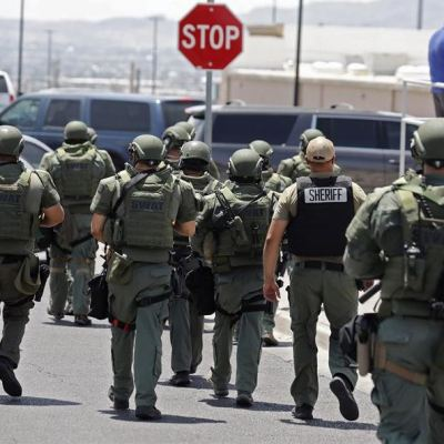 EU investiga como 'delito de odio' la masacre en El Paso, Texas