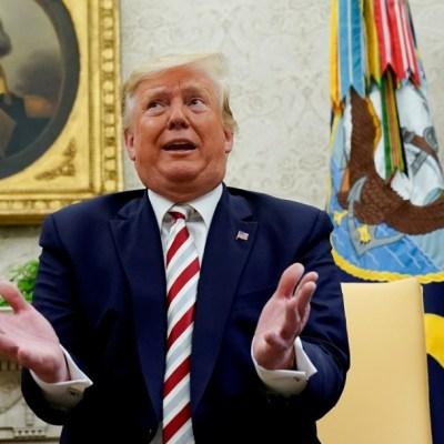 Trump impugna fallo que le impide bloquear a usuarios en Twitter
