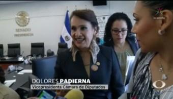 Foto: Venganza Política Juez Caso Rosario Robles 15 Agosto 2019