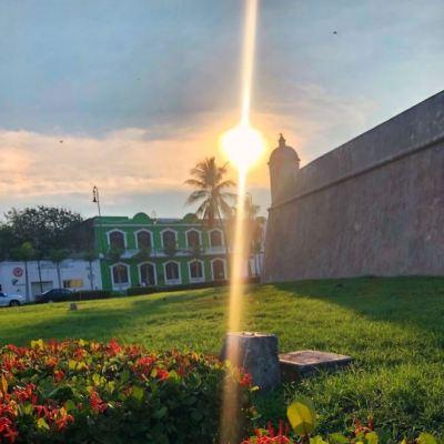 Veracruz supera récord histórico en altas temperaturas