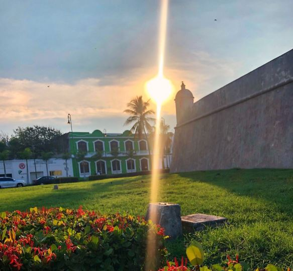 Veracruz supera record histórico en altas temperaturas