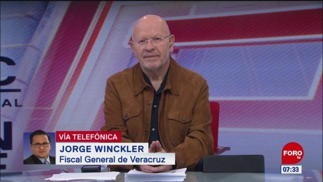 Video: Entrevista completa de Jorge Winckler, en Estrictamente Personal