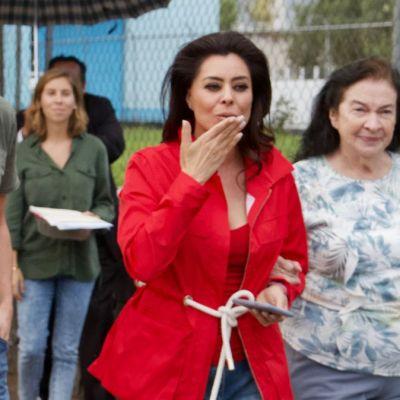 Yadhira Carrillo asegura que Juan Collado no recibe atención especial