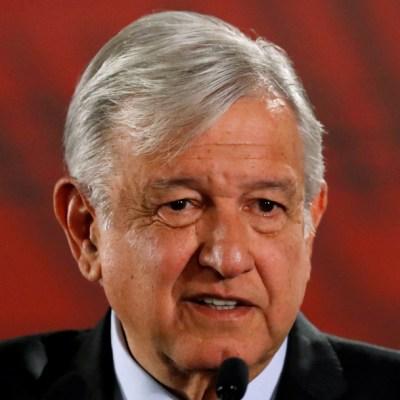 AMLO invita a dar el Grito de Independencia en el Zócalo