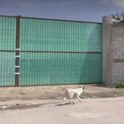 Pobladores de Acajete revelan que huachicoleros guardan en bodegas todo lo que se roban
