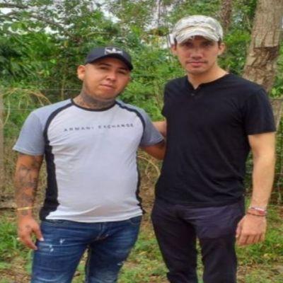 Acusan a Juan Guaidó de estar vinculado con grupo criminal colombiano 'Los Rastrojos'