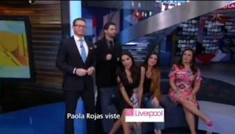 Al Aire, con Paola Rojas: Programa completo del 17 de septiembre del 2019