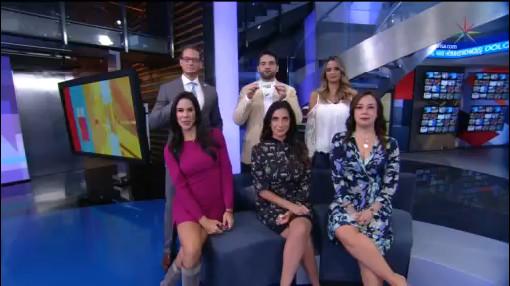 Al Aire, con Paola Rojas: Programa completo del 3 de septiembre del 2019