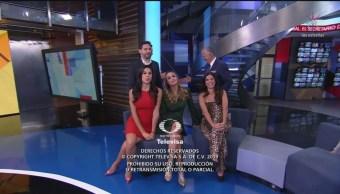 Al Aire, con Paola Rojas: Programa completo del 9 de septiembre del 2019