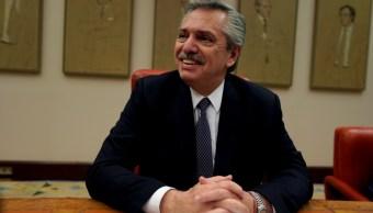 Imagen: Rumbo a las elecciones generales del 27 de octubre próximo, la agenda internacional del principal oponente de Mauricio Macri contempla viajar a la Ciudad de México el 19 de septiembre, 10 de septiembre de 2019 (Reuters, archivo)