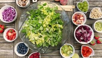 Foto:Alimentos dietéticos. 23 septiembre 2019