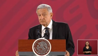 Foto: Andrés Manuel López Obrador, 11 de septiembre de 2019, Ciudad de México
