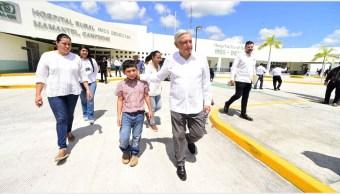 Foto: AMLO se comprometió a mejorar los salarios en México, 22 de septiembre de 2019 (PRESIDENCIA/CUARTO OSCURO)