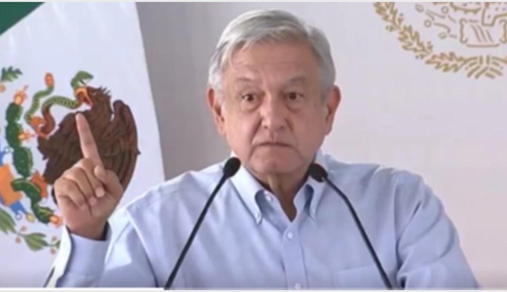 Foto: El presidente López Obrador aseguró que se le dará prioridad a la salud sobre la educación, 17 de septiembre de 2019 (Twitter AMLO)