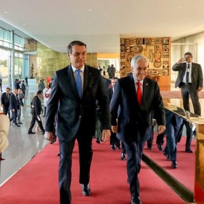 Bolsonaro entrará al quirófano para nueva intervención quirúrgica