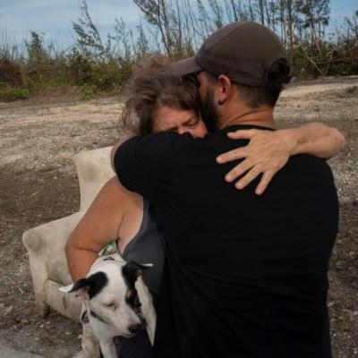 Sube a 20 la cifra de muertos en Bahamas por huracán 'Dorian'