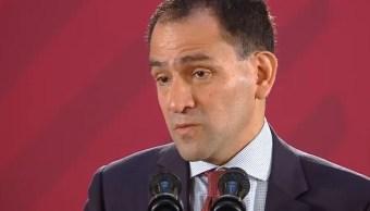 Paquete Económico 2020 también irá para estados y municipios, dice secretario de Hacienda