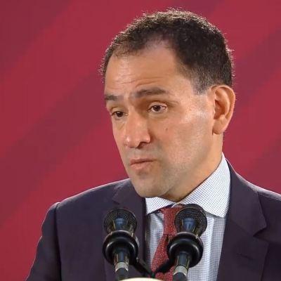 Paquete Económico 2020 beneficiará a estados y municipios, dice secretario de Hacienda