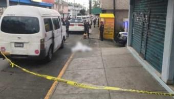Foto: Delincuentes matan a joven, de 17 años, que intentó escapar de un asalto, 13 septiembre 2019