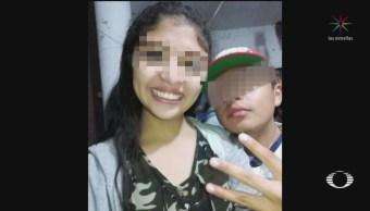 Foto: Asesinan Joven Embazada Zacatecas 18 Septiembre 2019