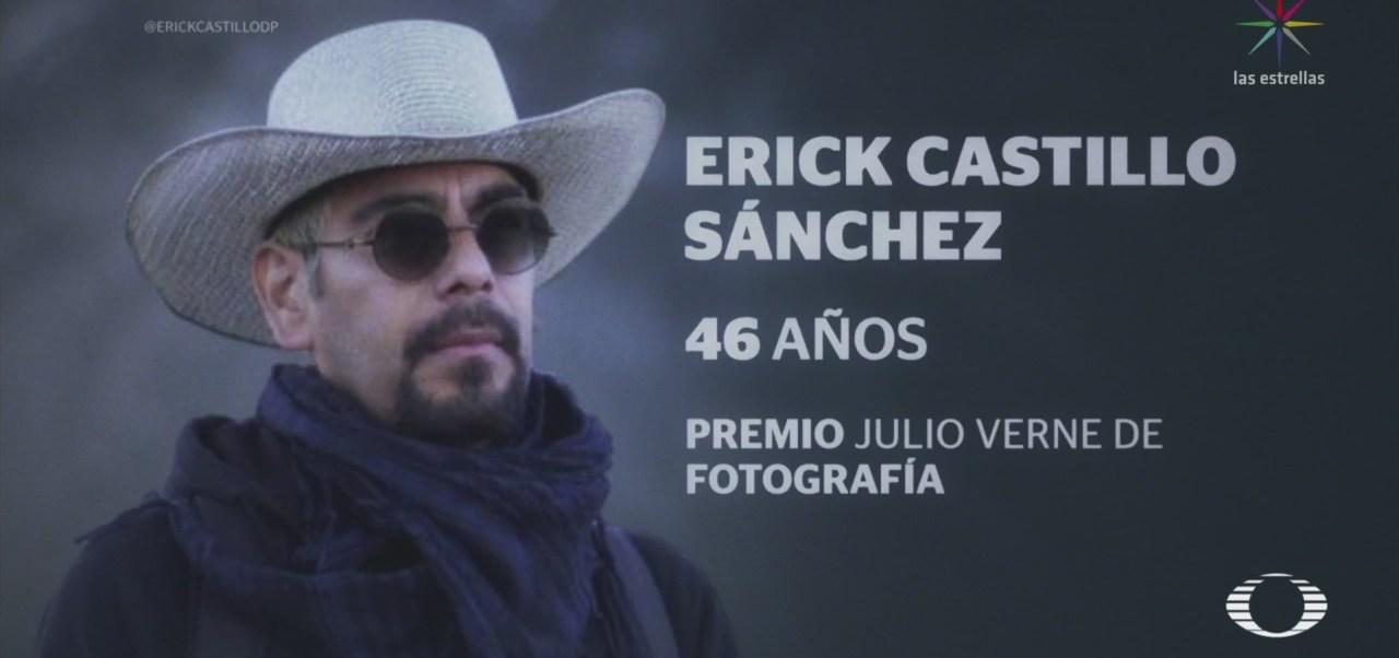 Foto: Asesinan Fotógrafo Erick Castillo Sánchez Acapulco 12 Septiembre 2019