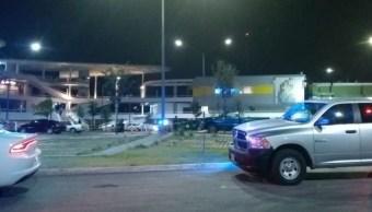 Ataque en bar de Monterrey.