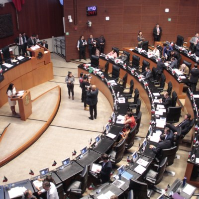 Senado aprueba castigo severo a facturas falsas y empresas fantasmas