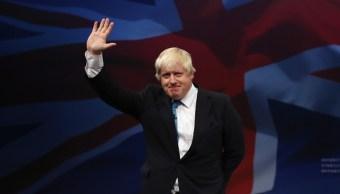 De nueva cuenta, Boris Johnson pide al Parlamento un adelanto electoral