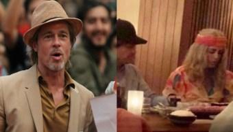 Foto Look de Tania Ruiz y Peña Nieto fue inspirado por Brad Pitt 27 septiembre 2019