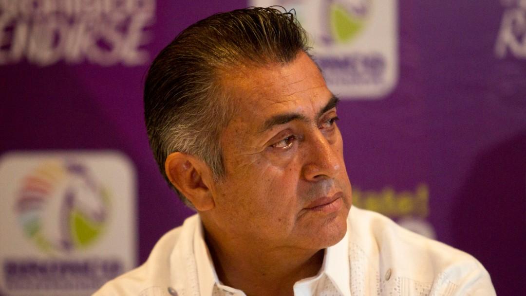 Sancionarán a 'El Bronco' por desvío de recursos para su fallida campaña presidencial
