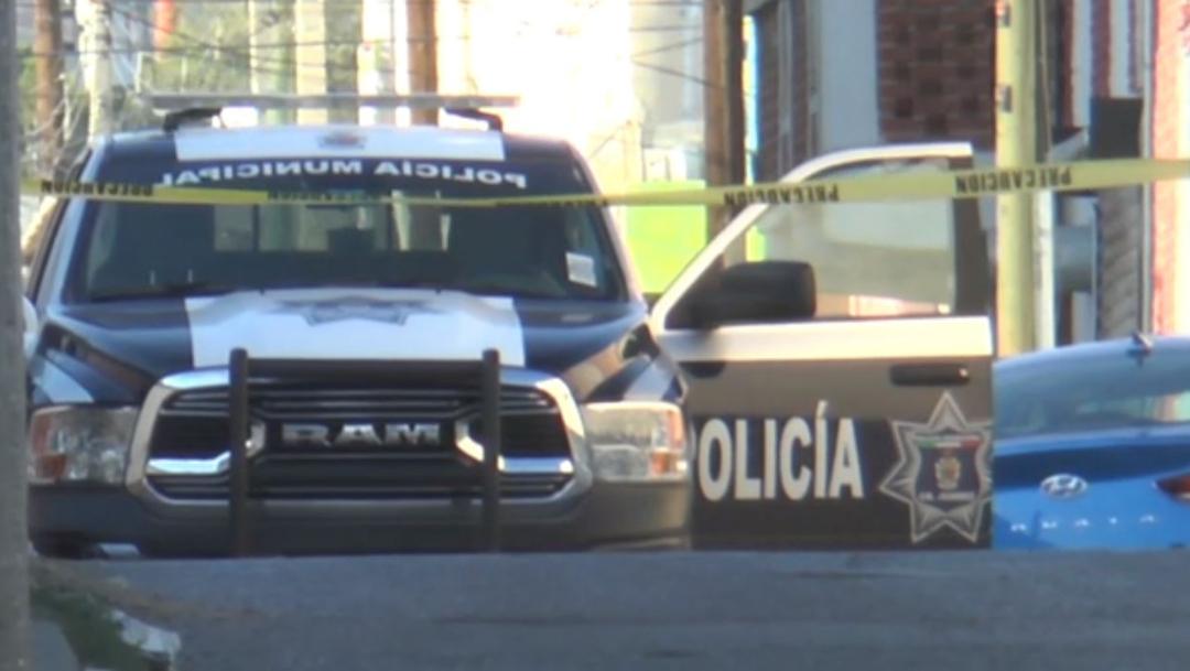Foto En menos de una semana, han sido localizados cinco cuerpos desmembrados en Ciudad Juárez, 7 de septiembre de 2019 (Noticieros Televisa)