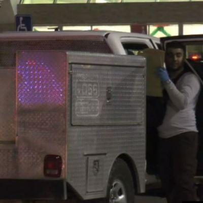 Asalto a camión de valores deja un muerto en Ciudad Juárez