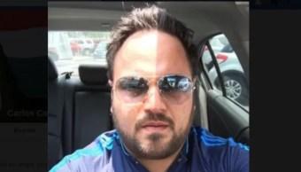 Carlos Cordero,