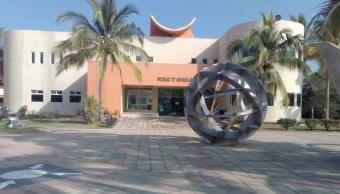 Centro Universitario de la Costa UdeG.