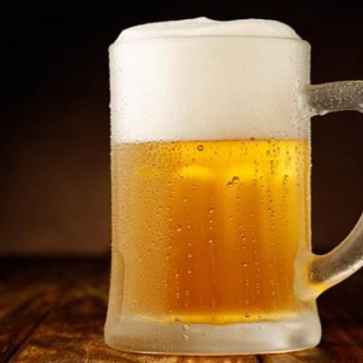 Dieta de la cerveza helada, efectiva para bajar hasta cinco kilos en un mes