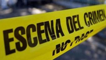 Imagen: La Fiscalía General de San Luis Potosí ya inició las investigaciones, 29 de septiembre de 2019 (Noticieros Televisa, archivo)