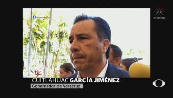Foto: Cuitláhuac García Asegura Impune Violencia Mujeres 18 Septiembre 2019