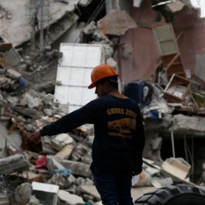 Hacienda destinó 29 mil 694 mdp para reconstrucción por sismos: Herrera
