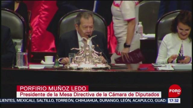 FOTO: De Carrozas Nos Convertimos Calabazas Muñoz Ledo