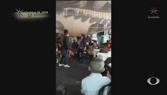 Foto: Denuncian Secuestro Dos Menores Payasos Iztapalapa 30 Septiembre 2019