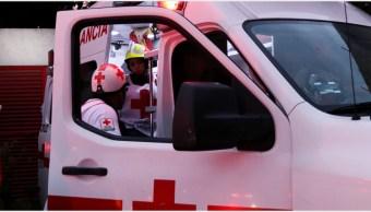 Imagen: Tres personas fueron detenidas tras accidente en la BJ, 21 de septiembre de 2019 (GALO CAÑAS /CUARTOSCURO.COM)
