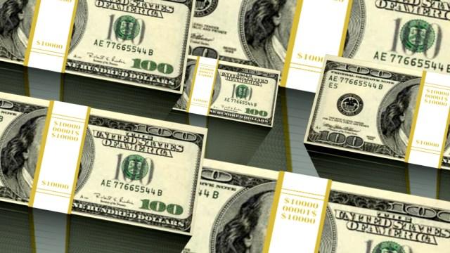 IMAGEN Dólar se vende en 19.70 pesos (AP)