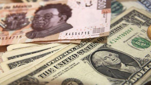 Foto Dólar se vende en 20.48 pesos en bancos de CDMX 2 septiembre 2019