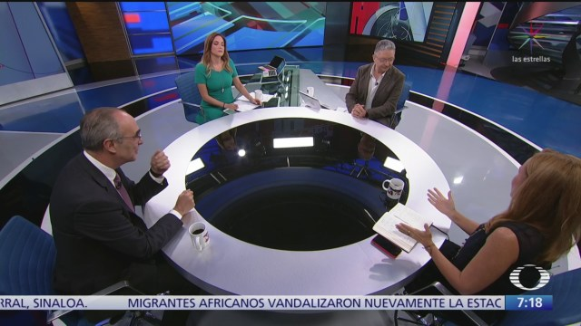 El escenario económico de México; el análisis en Despierta