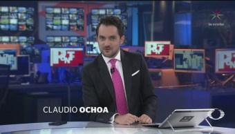 Foto: En Punto Denise Maerker Televisa Programa Completo 19 Septiembre 2019
