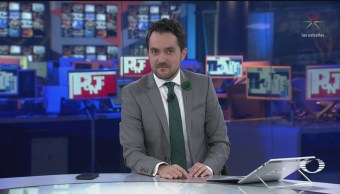 Foto: En Punto Denise Maerker Televisa Programa Completo 20 Septiembre 2019