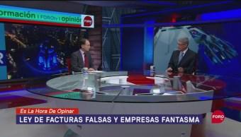 Foto: Nueva Reforma Castiga Delitos Fiscales 18 Septiembre 2019
