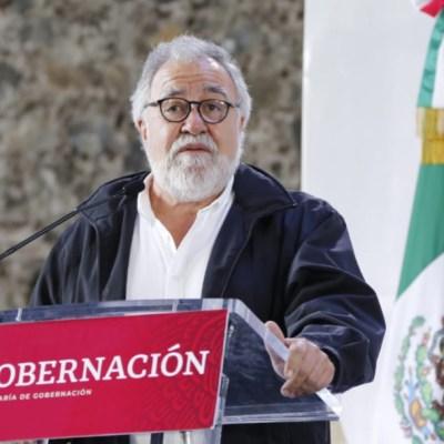 Encinas asegura que hay fallas en el sistema de justicia por liberación de 'El Gil'